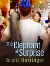 The Elephant of Surprise (Russel Middlebrook, #4)