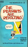 The Peasants Are Revolting (Wizard of Id, Book 3)