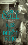 Kiss of a Demon King by Kresley Cole