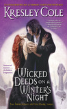 Wicked Deeds on a Winter's Night (Immortals After Dark #4)