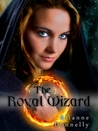 The Royal Wizard (Dragonblood, #1)