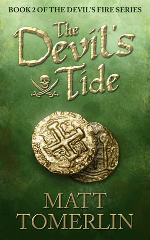 The Devil's Tide by Matt Tomerlin