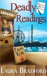 Deadly Readings (Jenkins and Burns Mystery #1)
