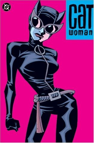 Catwoman, Vol. 2 by Ed Brubaker