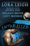 Enthralled (Breeds #28; League of the Black Swan #1.5; Iron Seas #3.5, Children of the Moon #3.5)