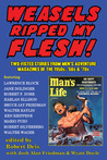 Weasels Ripped My Flesh! by Robert Deis