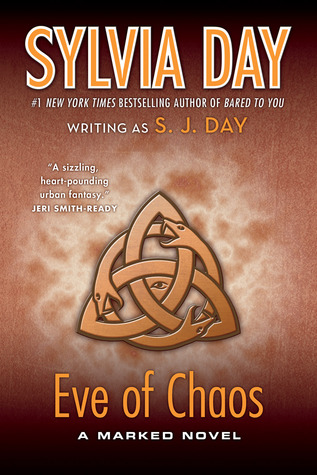 Eve of Chaos (Marked, #3)