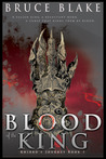 Blood of the King (Khirro's Journey, #1)