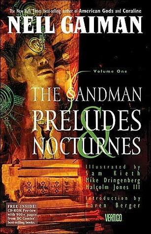 The Sandman, Vol. 1 by Neil Gaiman
