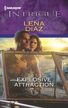 Explosive Attraction (The Morgan Brothers, #1)