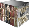 The Seasons Series (The Graistan Chronicles, #1-5)