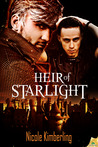 Heir of Starlight by Nicole Kimberling