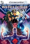 Justice League: Generation Lost, Vol. 1
