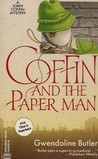 Coffin And The Paper Man (John Coffin Mystery, #22)