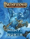 Pathfinder Player Companion by Matthew Goodall