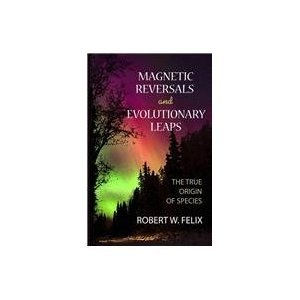 Magnetic Reversals and Evolutionary Leaps by Robert W. Felix