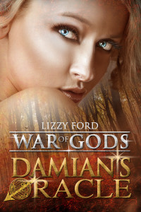 Damian's Oracle by Lizzy Ford
