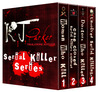 Serial Killer Case Files by R.J. Parker