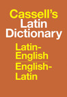 Cassell's Standard Latin Dictionary