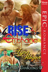 Rise to Embrace (Rise of the Changelings #3)