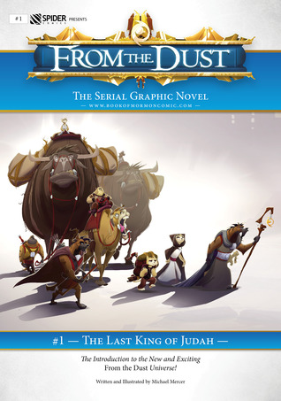 From the Dust #1: The Last King of Judah