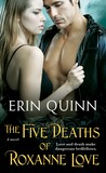 The Five Deaths of Roxanne Love (Beyond, #1)