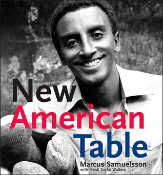 New American Table by Marcus Samuelsson