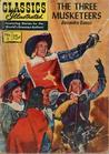 The Three Musketeers (Classics Illustrated #1)