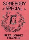 Somebody Special (Rhoda Rebecca Sperry, #2)