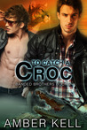 To Catch A Croc (Banded Brothers #2)