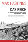 Das Reich: The March of the 2nd SS Panzer Division Through France, June 1944