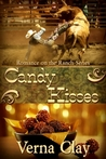 Candy Kisses (Romance on the Ranch, #4)