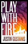 Play with Fire (Quincey Morris #4)