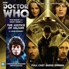 Doctor Who: The Justice of Jalxar