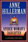 Spider Woman's Daughter (Leaphorn  & Chee, #19)