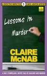 Lessons in Murder by Claire McNab