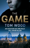 The Game (Victor the Assassin, #3)