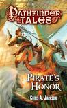 Pirate's Honor (Pathfinder Tales)