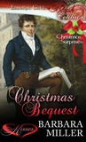 Christmas Bequest