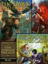 The Hawk and His Boy and The Shadow at the Gate (The Tormay Trilogy, #1-2)