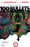 100 Bullets: The Deluxe Edition Book 3
