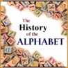 The History of the Alphabet