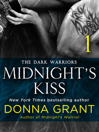 Midnight's Kiss: Part I