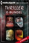 Thriller e-bundel 4-in-1