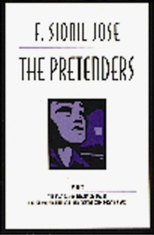 analysis of the pretenders by f sionil jose The pretender by f sionil jose summary antonio samson had just returned from the united states after finishing his doctorate studies.