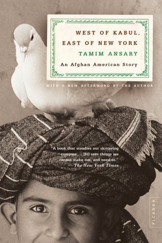 West of Kabul, East of New York: An Afghan American Story