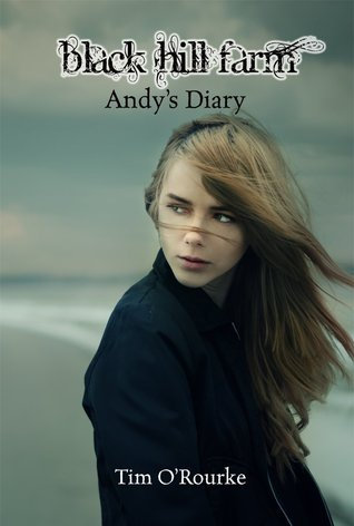 Andy's Diary by Tim O'Rourke
