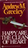 Happy Are the Clean of Heart (Blackie Ryan, #2)