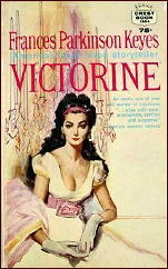 Victorine by Frances Parkinson Keyes