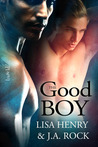 The Good Boy by Lisa Henry